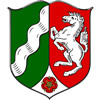 Coat of Arms North Rhine Westphalia
