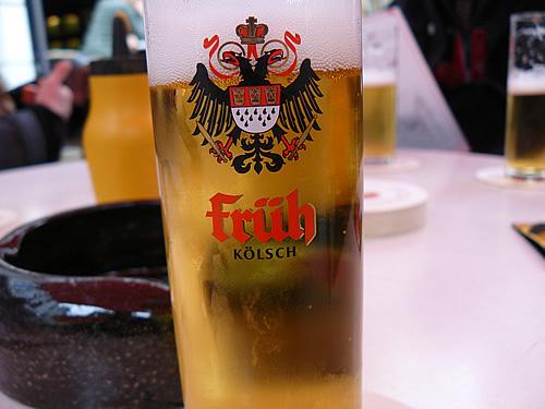 Koelsch Beer