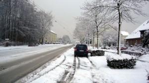 winter in germany 2