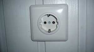 german-electric-plug-socket