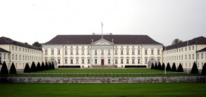 Bellevue Palace Residence of the President of Germany